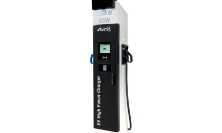 SWARCO eVolt to showcase portfolio of smart charging solutions at LCV 2019