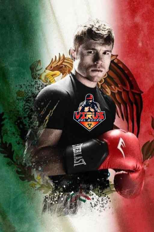 Canelo Álvarez (El Virus del Boxeo)