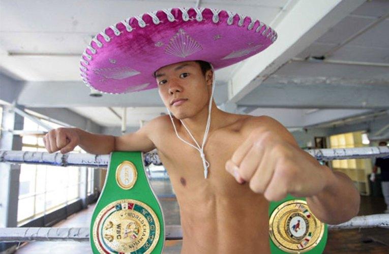 Tomoki Kameda regresa al boxeo; fecha y rival confirmados