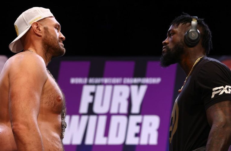 Tyson Fury vs Deontay Wilder 3 ¡POSPUESTA!