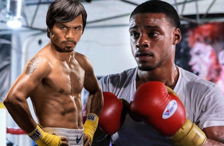 Mike Tyson pide no descartar victoria de Pacquiao ante Spence