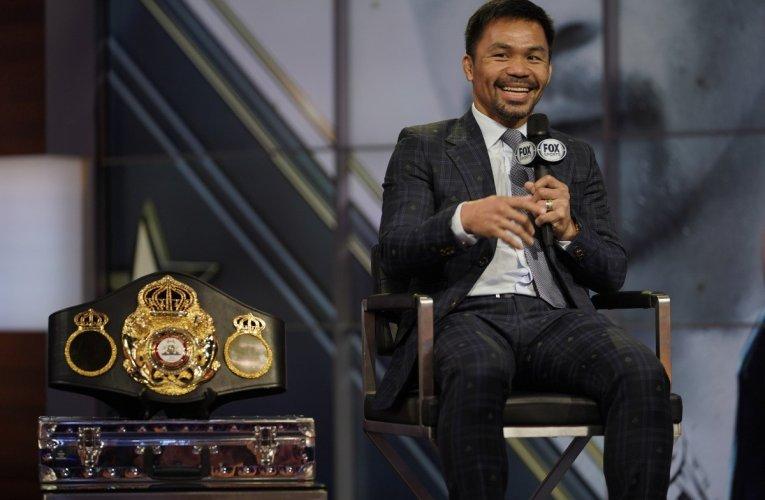 Manny Pacquiao: AMB le niega ser reinstalado como súper campeón