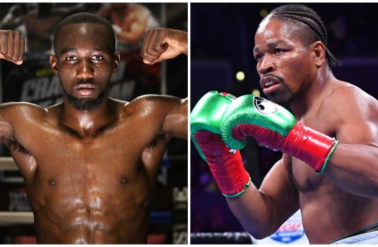 ¿Qué hay detrás de Crawford vs Porter y la pelea de Rigondeaux?