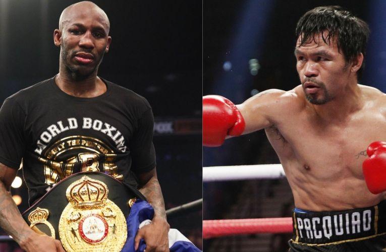 Manny Pacquiao vs Yordenis Ugas ¿Dónde, cuándo, cómo verla?