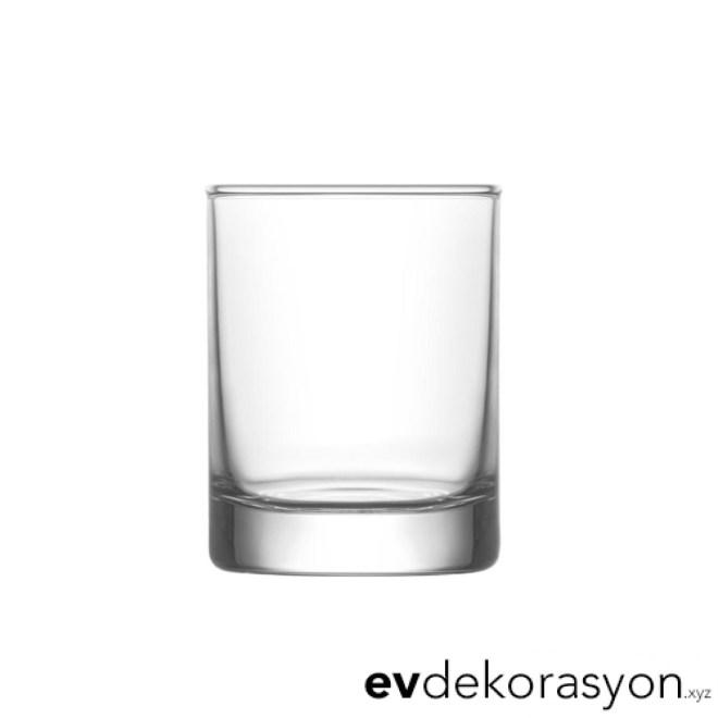 Lav Liberty 6'lı Likör Bardağı