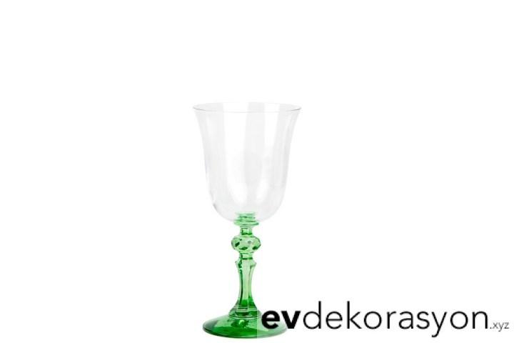 Yeşil Likör Bardağı 50cc