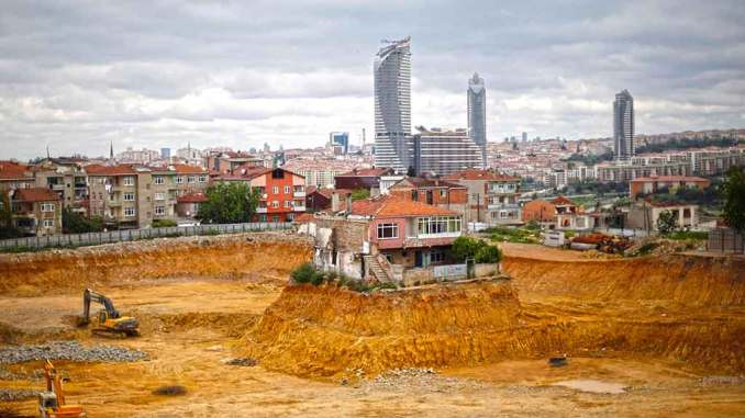 Kentsel dönüşüm kira yardımı şartları ve gerekli evraklar