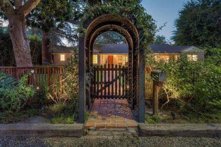 Leonardo Di Caprio'nun 2 milyon dolarlık çiftlik evi 2 evdenhaberler