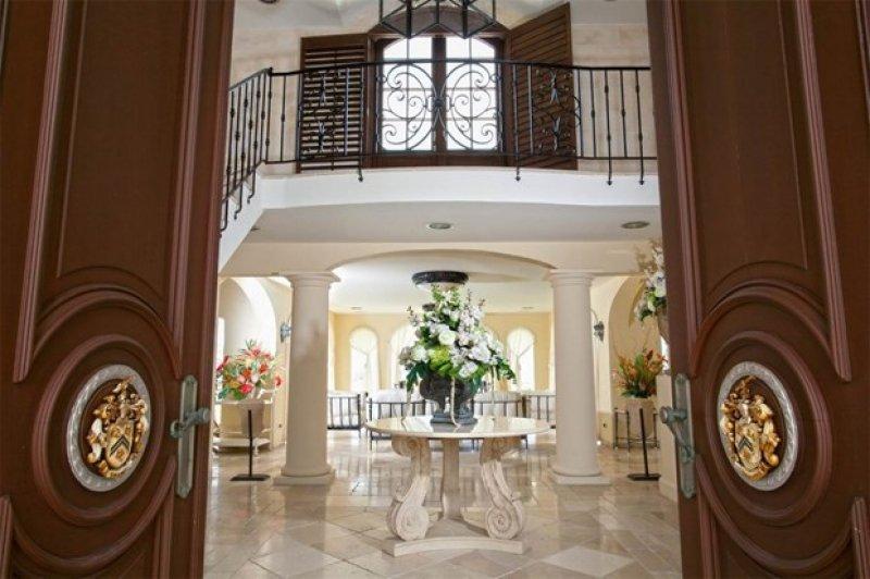 Trump'ın Karayipler'deki evi 28 milyon dolar 9 evdenhaberler