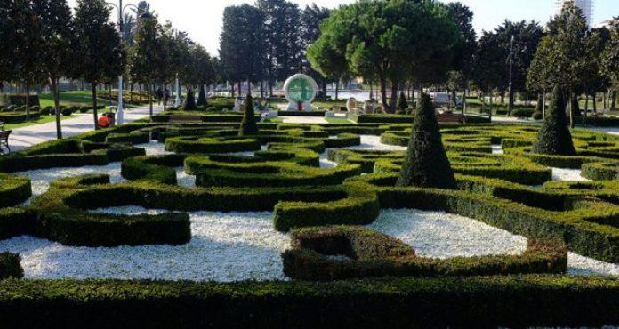 İstanbul'daki en güzel 7 yeşil alan