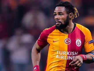Luyindama'dan Galatasaray'a kötü haber