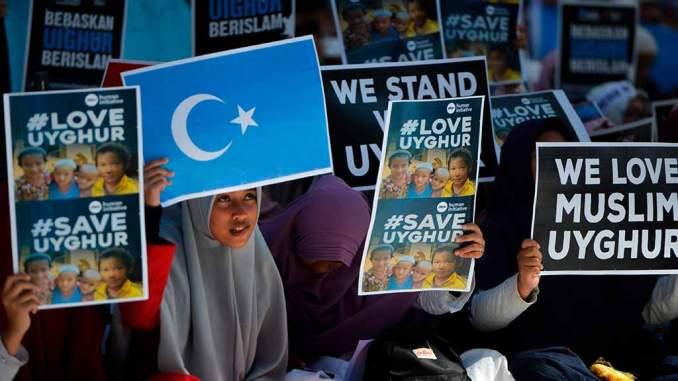 3 milyon Türk'e Çin'de soykırım yapıldığı iddiaları gerçek mi?