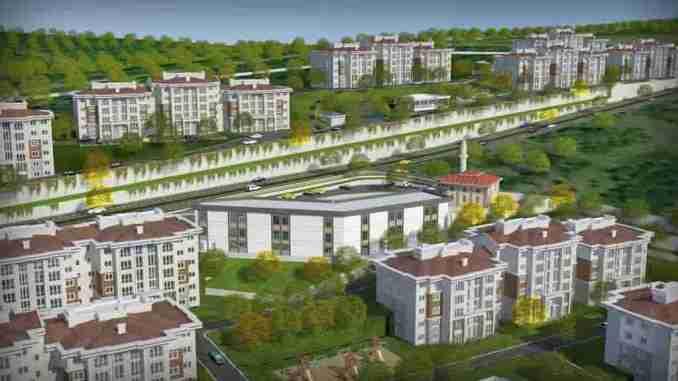 Trabzon Araklı Toki kura sonuçları 2020