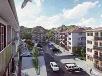 Erzurum Aziziye Yeşil Mahalle Toki kura sonuçları 2020