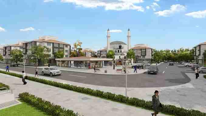 Erzurum Pasinler 2 Etap Toki kura sonuçları 2020