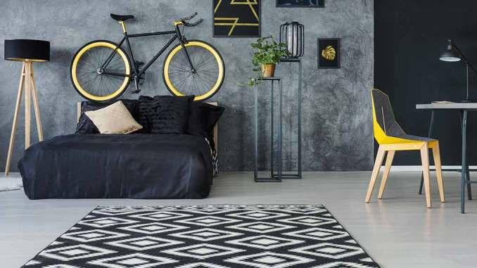 Küçük yatak odası dekorasyon önerileri! İşte 2020 yılı trendleri!