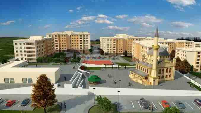 Urfa Karaköprü Maşuk Toki kura sonuçları 2020