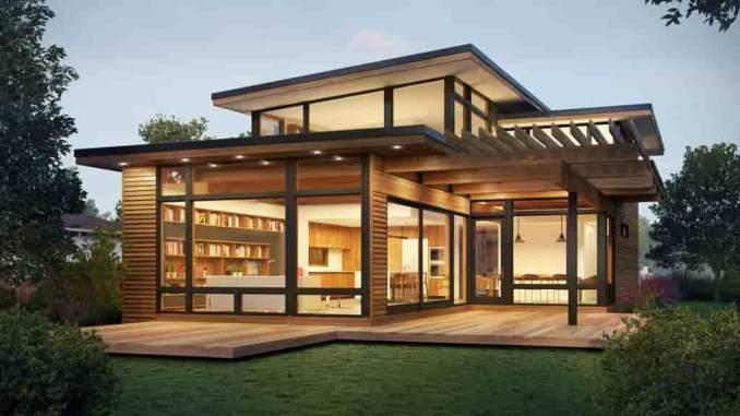 Prefabrik ev ne kadara mal olur?