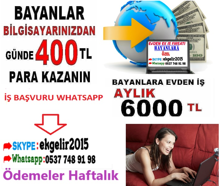 BAYAN MODELLER ALINACAK