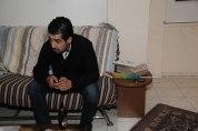 Ali İhsan Kaytarıyor
