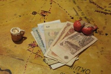 Bulgar Paraları
