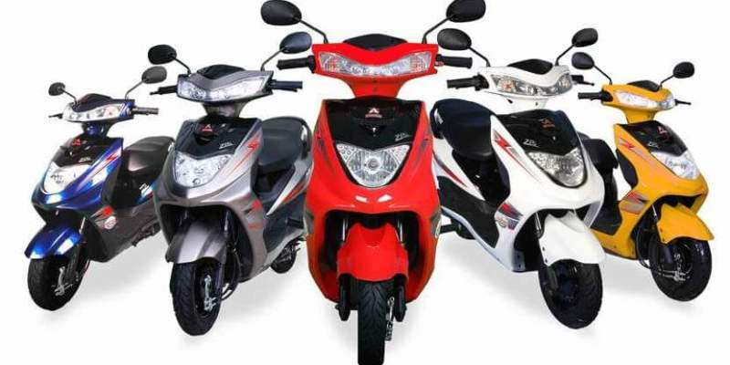 Okinawa Electric Scooters Specifications, Price, Features