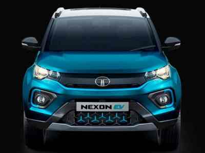 TATA launch Electric Nexon with ZIPTRON technology