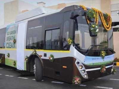 Andhra Pradesh Electric Vehicle Policy