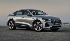 Audi E-tron Features & Performance