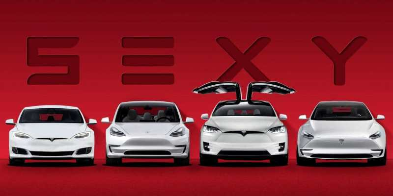 Tesla - Zeal of Technology and Innovation in Electric Vehicle Industry