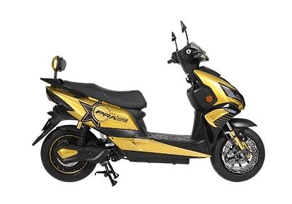 Okinawa Scooters