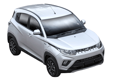 Mahindra e-KUV 100 | Electric SUV