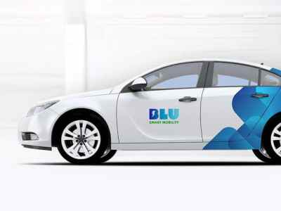 BluSmart - India's first all electric vehicle mobility platform