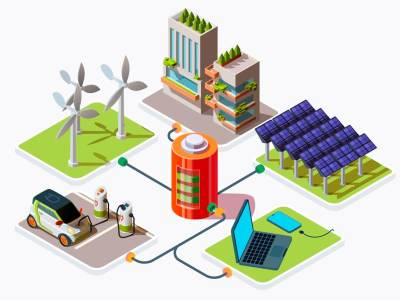 Lithium-ion EV Battery Manufacturers in India