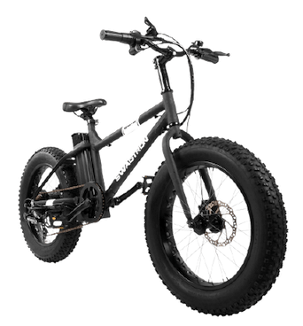SWAGTRON-Kids Electric Bicycle