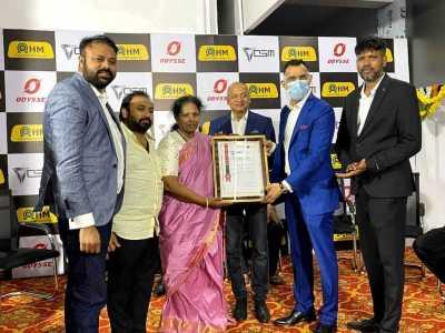 Team OSM & OHM - dealership in Vijayawada, Andhra Pradesh