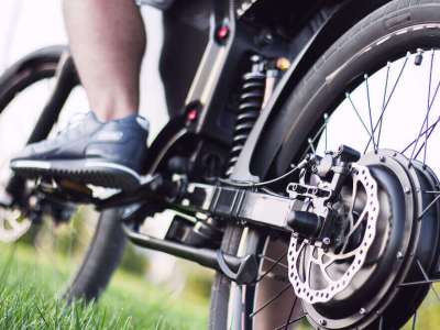 Top 5 Electric Bicycle Manufacturers in India