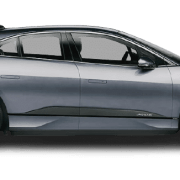 Jaguar I-pace SUV - Launched in India