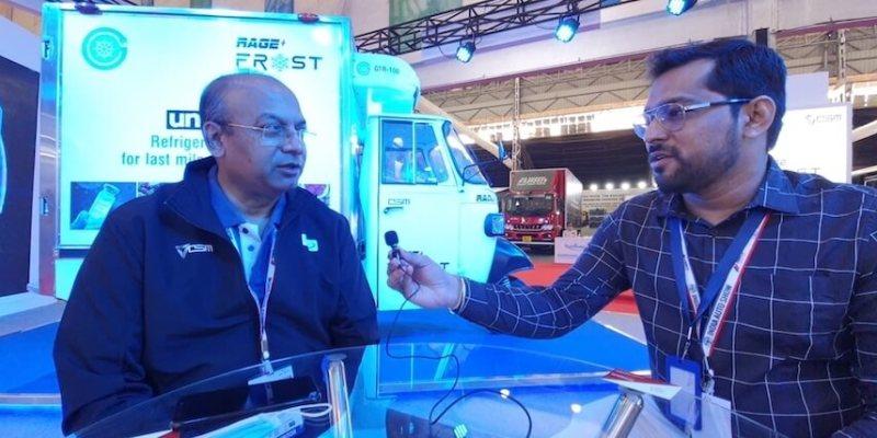 Mr. Deb Mukherjee - Managing Director - OSM