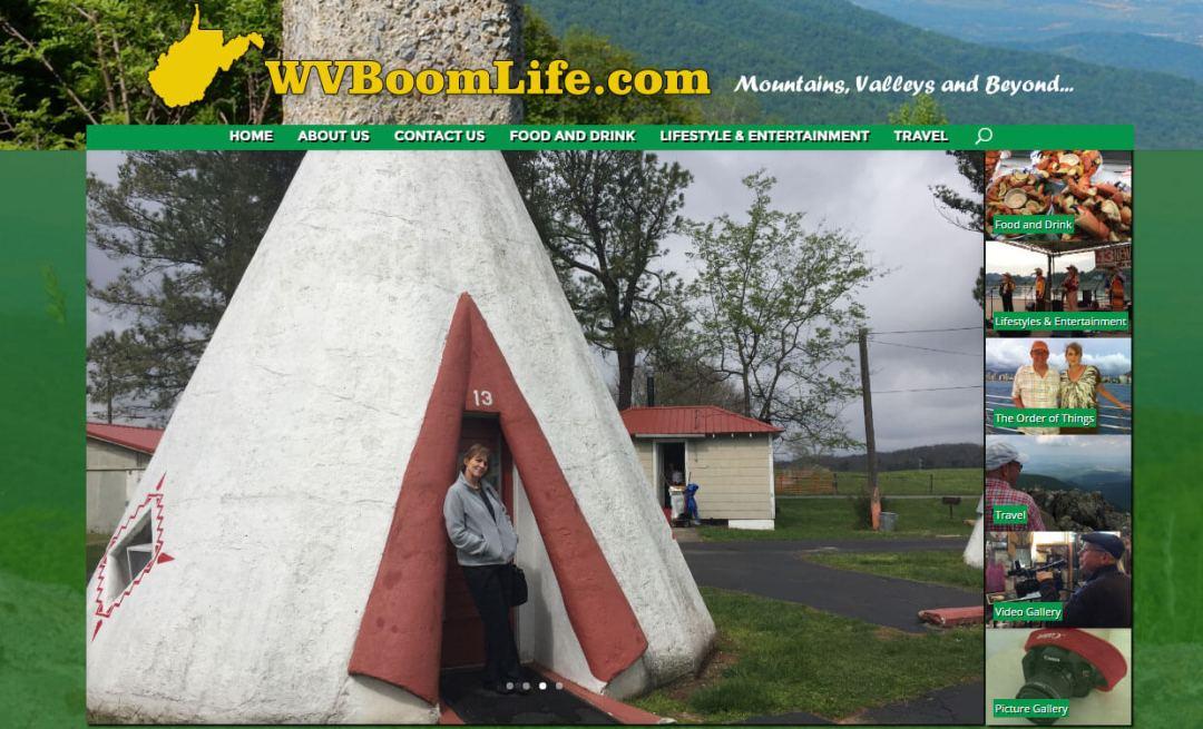 WVBoomLife.com