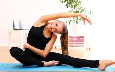 8 raisons pour lesquelles le Yoga est bon pour la Santé