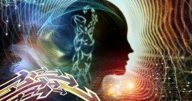 Les modes mentaux d'interaction avec les extraterrestres (partie 1 de 2).