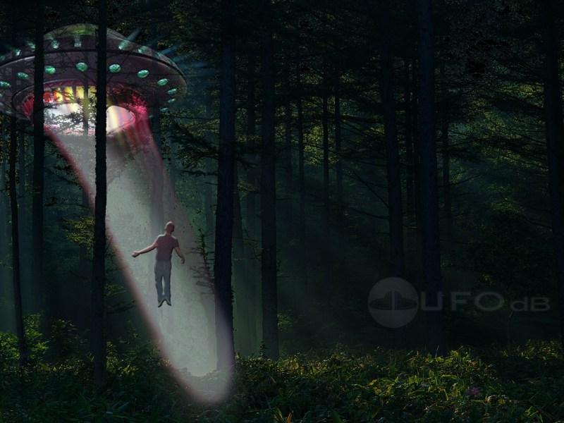 UFO_wallpaper_Deep_Forest_Aliens_Abductions_1280x960