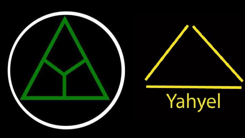 Yahyel-race