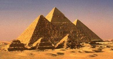 Les Secrets des Pyramides Égyptiennes et du Sphinx : la réalité révélée