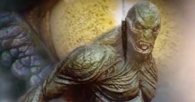 Les Dracos-Reptiliens s'approprient de l'Énergie humaine de Derek Tyler