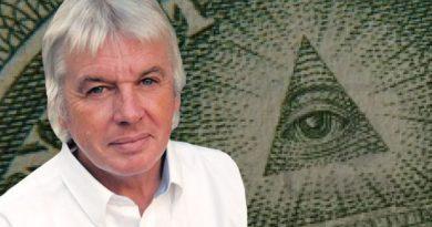 David Icke : les Archons Reptiliens dirigent cette planète (FR)