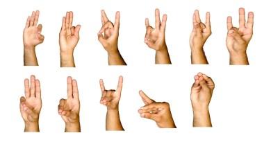 Mudras : le yoga par les doigts