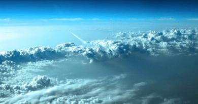 LES CONCEPTS AVANCÉS EN LIAISON AVEC LE SYSTÈME DE L'ACTIVITÉ TECHNOLOGIQUE » COUCHE DE GAZ » ET LES OVNIS