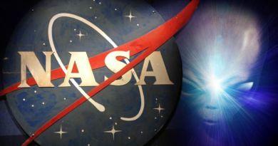 Une étude de la NASA suggère que des «artefacts» extraterrestres fabriqués par des civilisations de Mars ou de Vénus puissent être cachés !